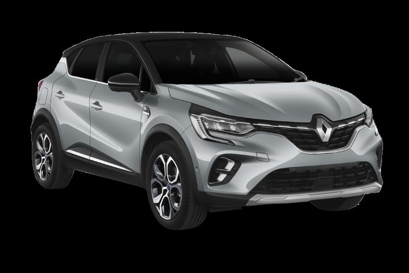 Renault Megane Gps