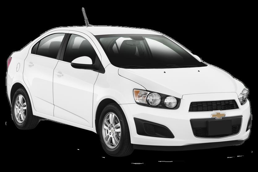 Chevrolet Aveo Fam