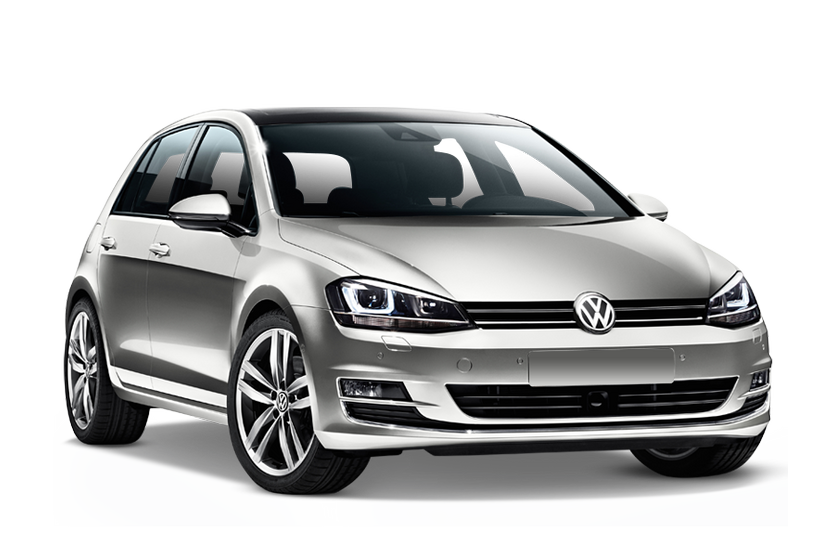Volkswagen Golf Gp
