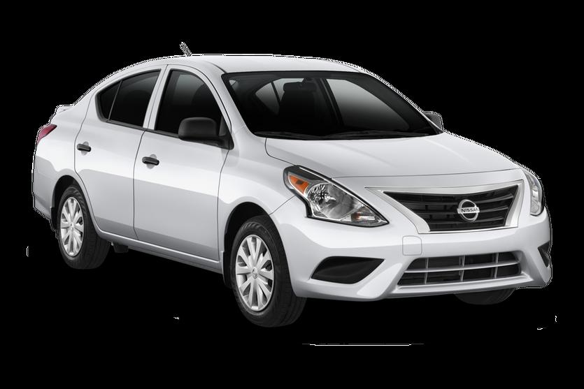 Nissan Versa 1.6 A
