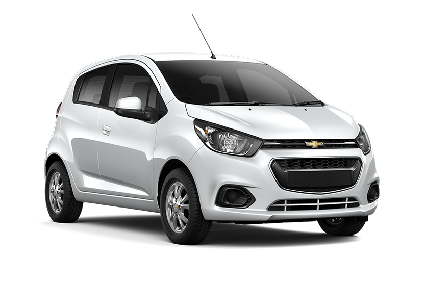 Chevrolet Beat 1.2