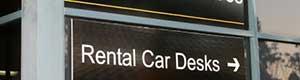Europcar Knock Airport Car Rental