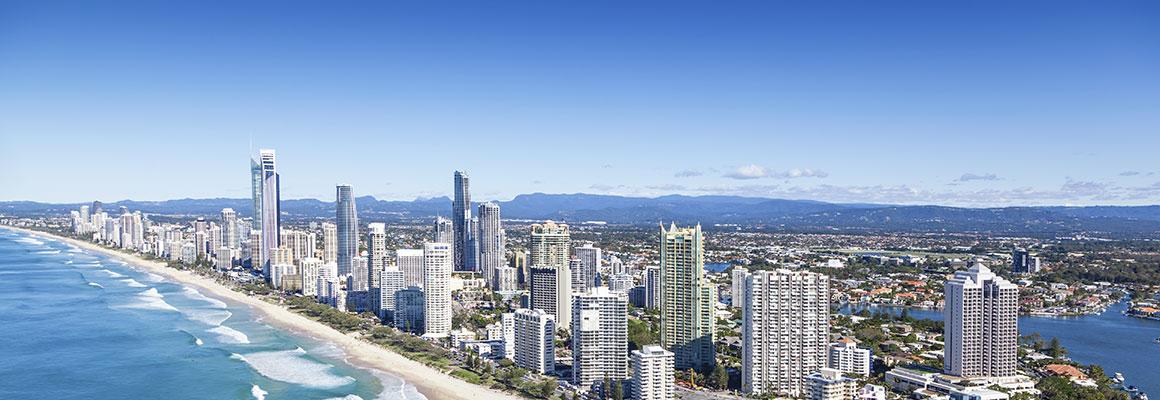 Gold Coast Australia Airport Car Rental