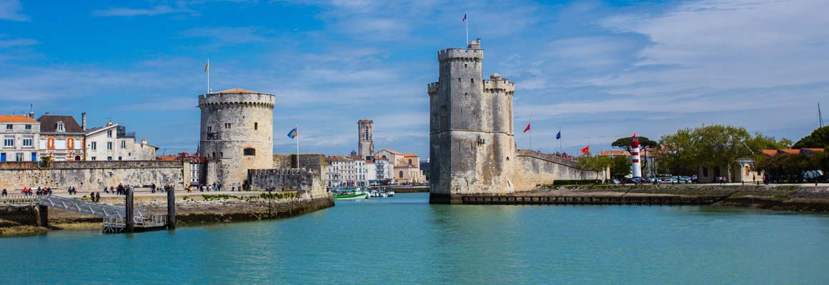 Car Rental La Rochelle Airport