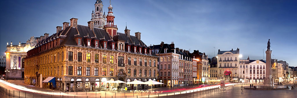 Image result for lille france