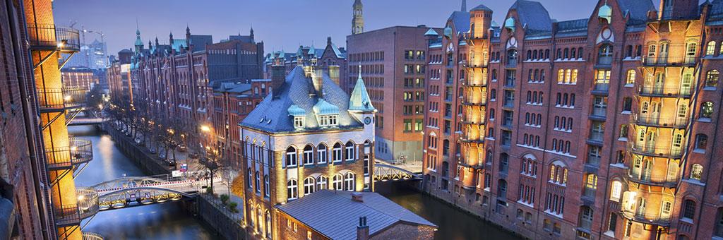 Výsledek obrázku pro Hamburg
