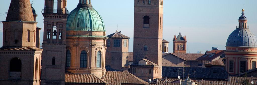 Autovermietung Reggio Emilia