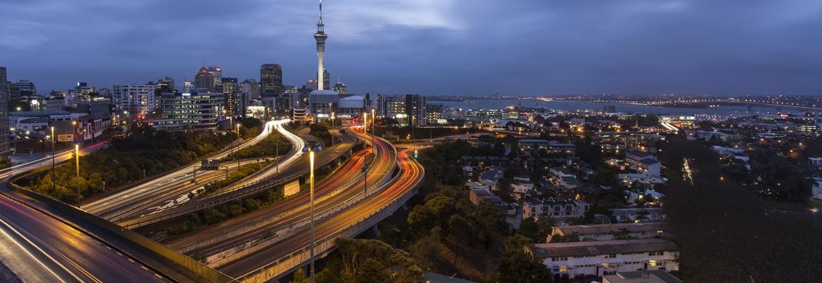 Car Hire Auckland Domestic Airport