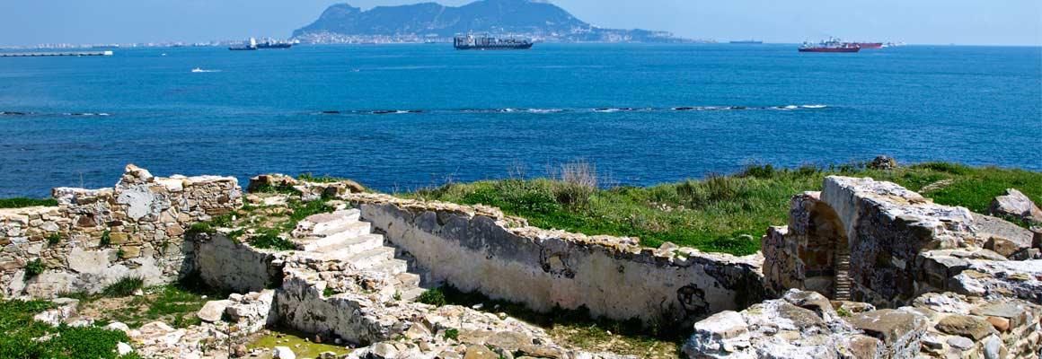 Algeciras Spain  city photos : Car rental Algeciras Renfe ry | Europcar