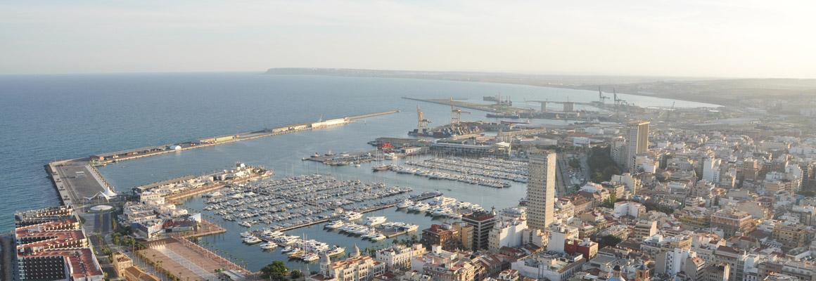 Alquiler de coches alicante aeropuerto ikc ry for Oficinas europcar madrid