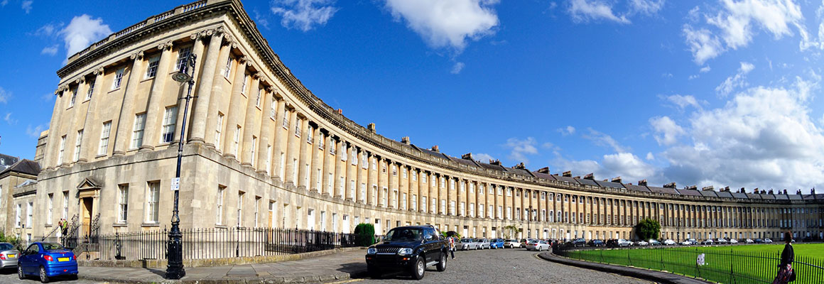Car hire bath uk