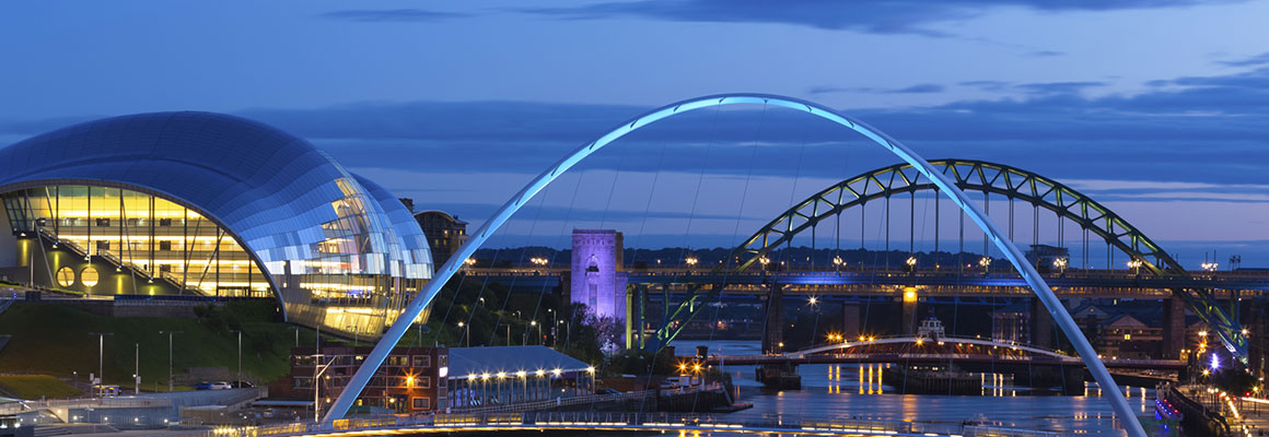 Luxury Car Hire Newcastle Upon Tyne