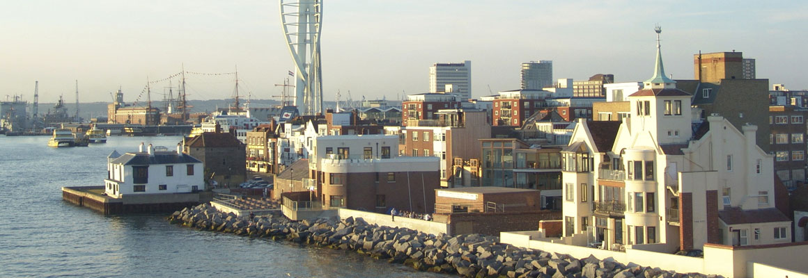 Car Hire Portsmouth Harbour Uk