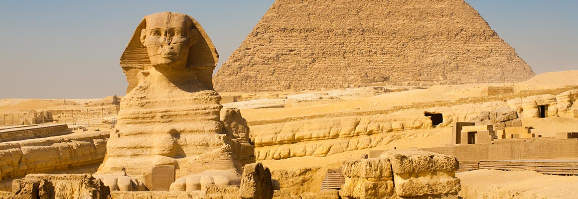 Car Hire In Cairo Egypt