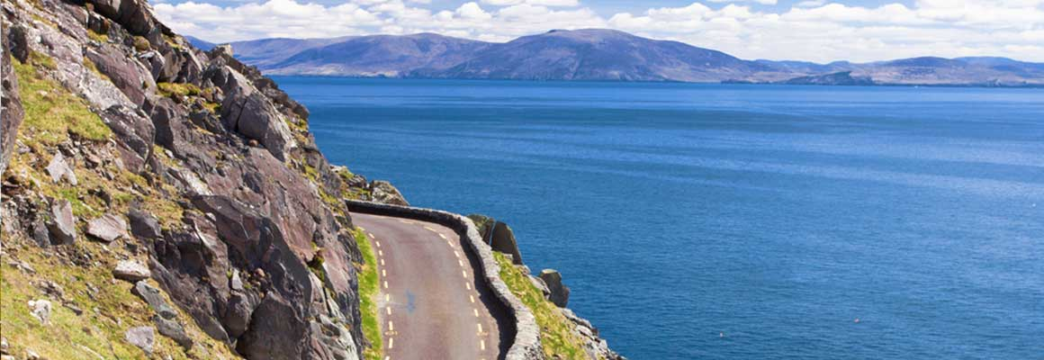 Car Hire Tralee Co Kerry